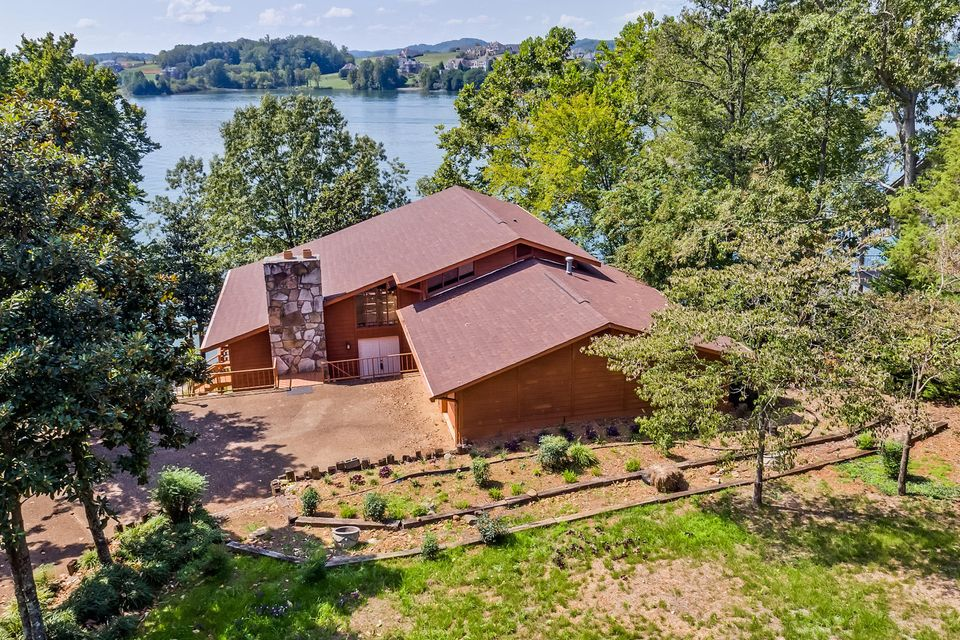 Single Family Home for Sale at 236 Northshore Drive 236 Northshore Drive Greenback, Tennessee 37742 United States