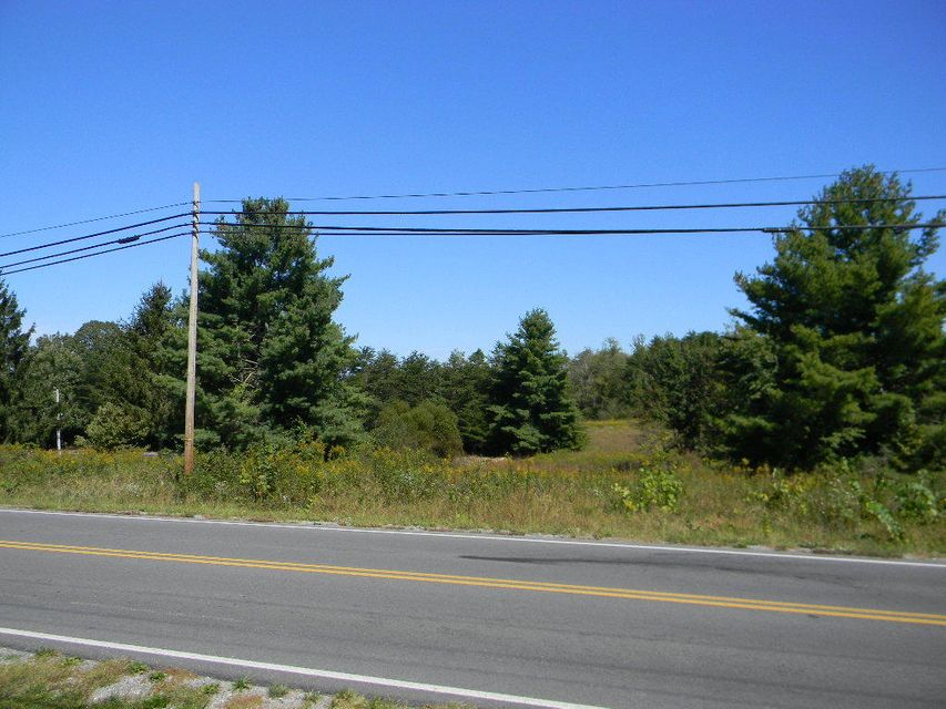 Коммерческий для того Продажа на Sparta Drive Sparta Drive Crossville, Теннесси 38555 Соединенные Штаты