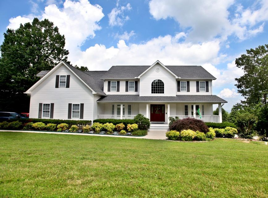 Single Family Home for Sale at 943 Fairway Lane 943 Fairway Lane Soddy Daisy, Tennessee 37379 United States