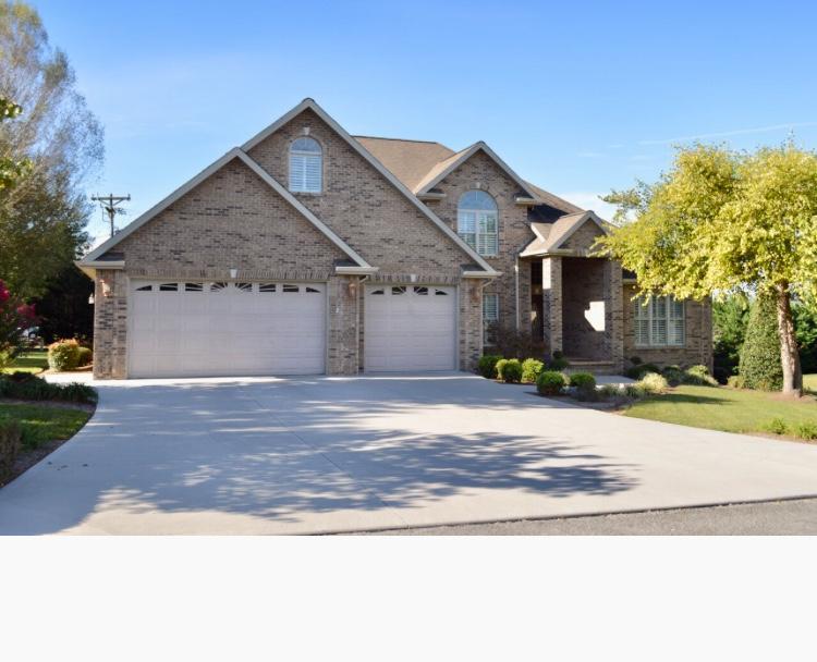 Частный односемейный дом для того Продажа на 249 Glenstone Circle 249 Glenstone Circle Harrogate, Теннесси 37752 Соединенные Штаты