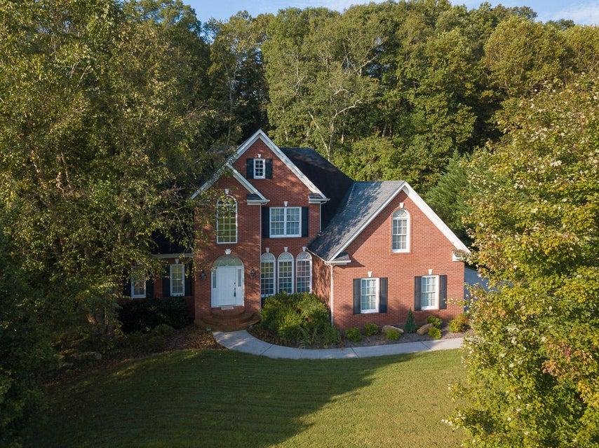 Casa Unifamiliar por un Venta en 7805 Rio Grande Drive 7805 Rio Grande Drive Powell, Tennessee 37849 Estados Unidos