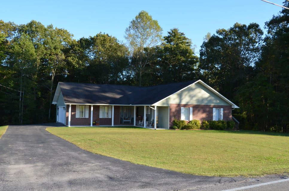 Single Family Home for Sale at 2759 Deer Lodge Hwy 2759 Deer Lodge Hwy Deer Lodge, Tennessee 37726 United States