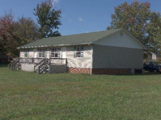 Multi-Family Home for Sale at 122 - 128 Austin Circle 122 - 128 Austin Circle Livingston, Tennessee 38570 United States