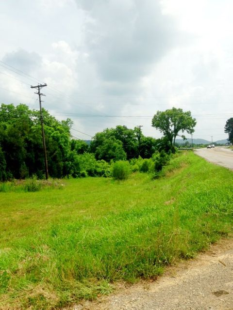 Land for Sale at 7812 Maynardville Pike 7812 Maynardville Pike Knoxville, Tennessee 37938 United States