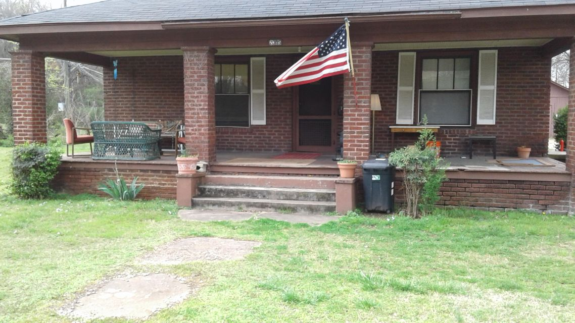 Multi-Family Home for Sale at 2305 Johnston Street 2305 Johnston Street Knoxville, Tennessee 37921 United States