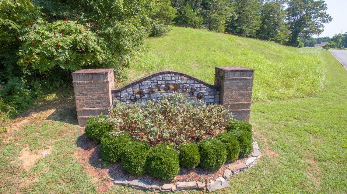 Terreno por un Venta en 544 Susan Renee Lane 544 Susan Renee Lane Knoxville, Tennessee 37924 Estados Unidos