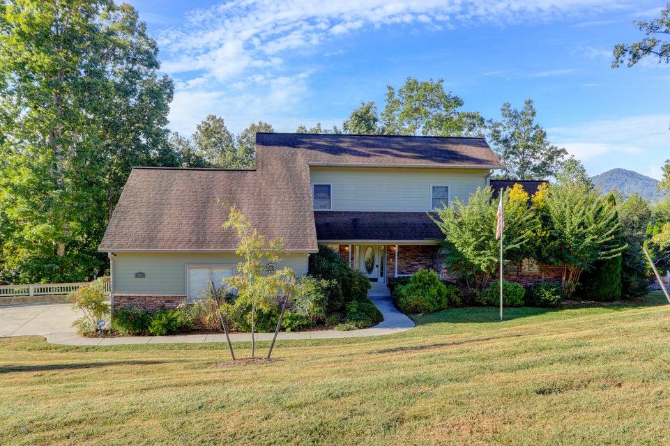 Casa Unifamiliar por un Venta en 207 Wedge Way Way 207 Wedge Way Way Tazewell, Tennessee 37879 Estados Unidos