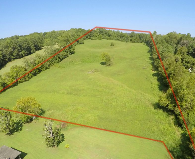 Land for Sale at 5622 Hickory Valley Road 5622 Hickory Valley Road Heiskell, Tennessee 37754 United States