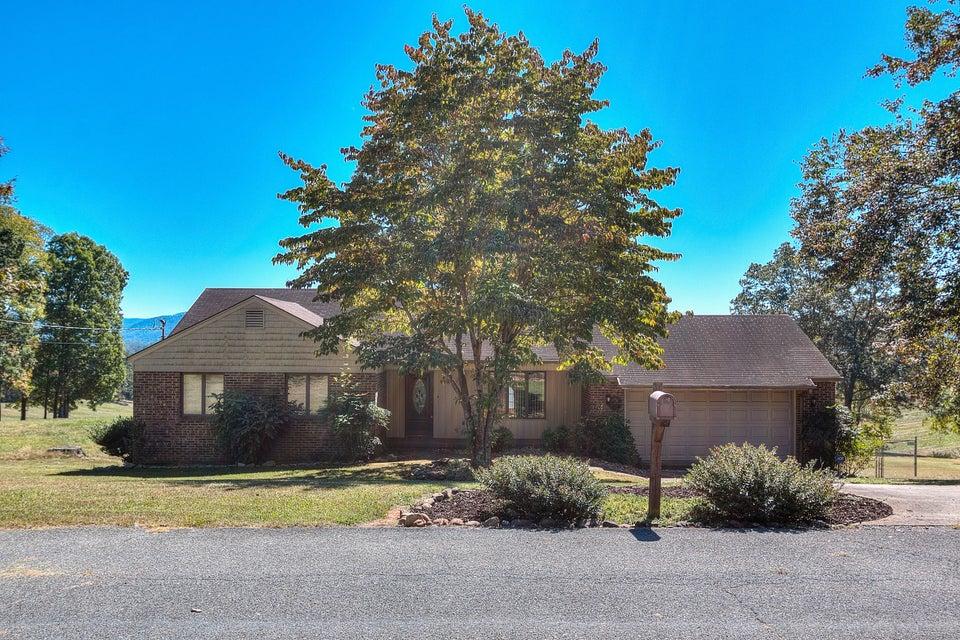 Casa Unifamiliar por un Venta en 972 Valley View Road 972 Valley View Road Church Hill, Tennessee 37642 Estados Unidos