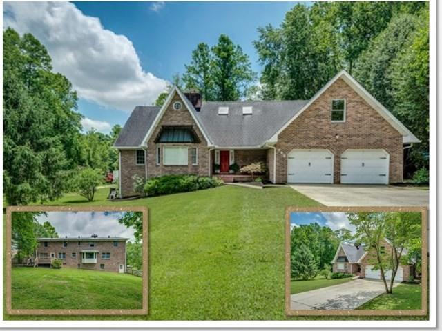 Частный односемейный дом для того Продажа на 866 Pen Oak Drive 866 Pen Oak Drive Cookeville, Теннесси 38501 Соединенные Штаты