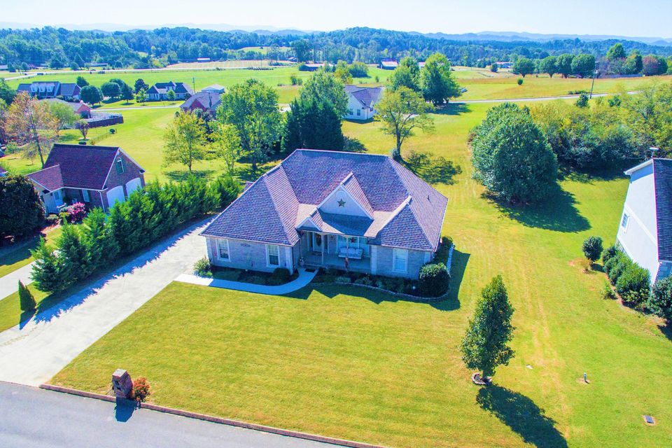 Single Family Home for Sale at 209 Meadow Lane 209 Meadow Lane Madisonville, Tennessee 37354 United States