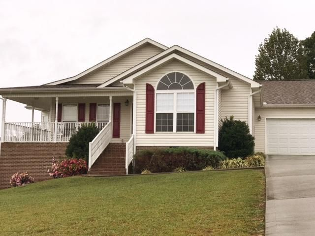 Single Family Home for Sale at 153 Cold Creek Road 153 Cold Creek Road Madisonville, Tennessee 37354 United States