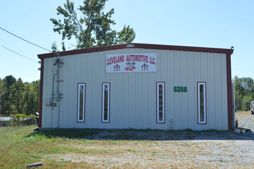 Commercial for Sale at 6358 Waterlevel Hwy 6358 Waterlevel Hwy Cleveland, Tennessee 37323 United States