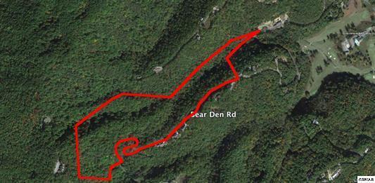 Terrain pour l Vente à Lots 2 &13 Bears Den Road Lots 2 &13 Bears Den Road Townsend, Tennessee 37882 États-Unis