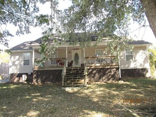 Single Family Home for Sale at 902 Apache Lane 902 Apache Lane Strawberry Plains, Tennessee 37871 United States