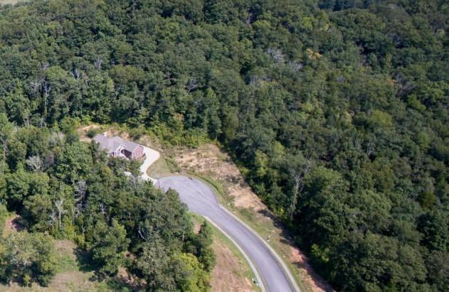 Terreno por un Venta en 616 Susan Renee Lane 616 Susan Renee Lane Knoxville, Tennessee 37924 Estados Unidos
