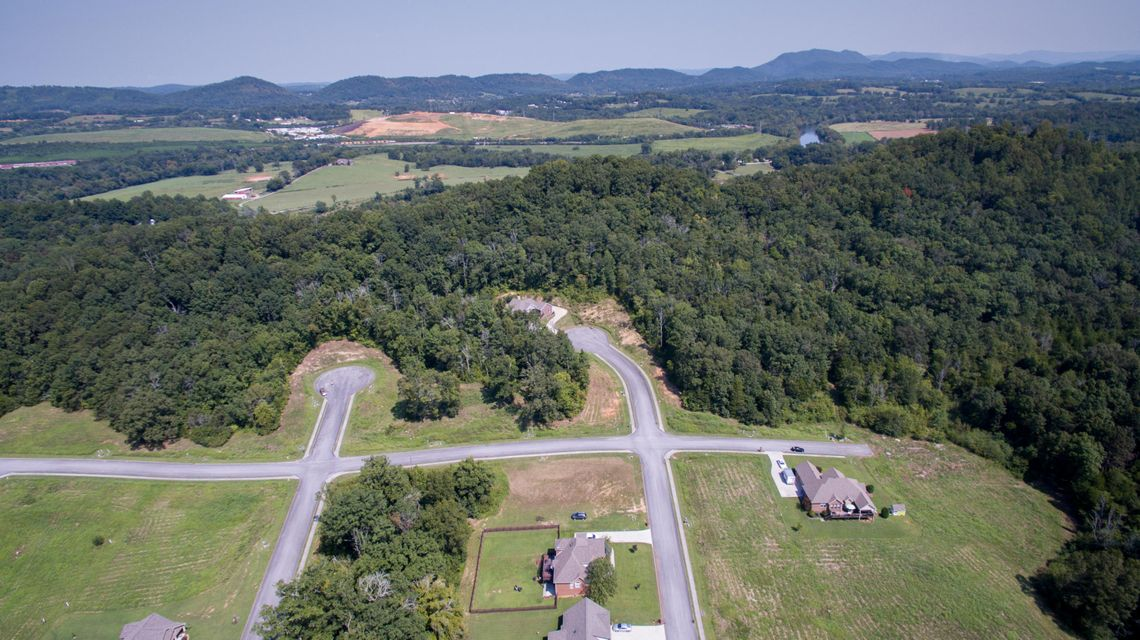 Additional photo for property listing at Lot # 5 Lauren Michelle Lane Lot # 5 Lauren Michelle Lane Knoxville, Tennessee 37924 Estados Unidos