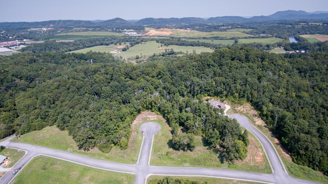 Additional photo for property listing at Lot #14 Susan Renee Lane Lot #14 Susan Renee Lane Knoxville, Tennessee 37924 Estados Unidos
