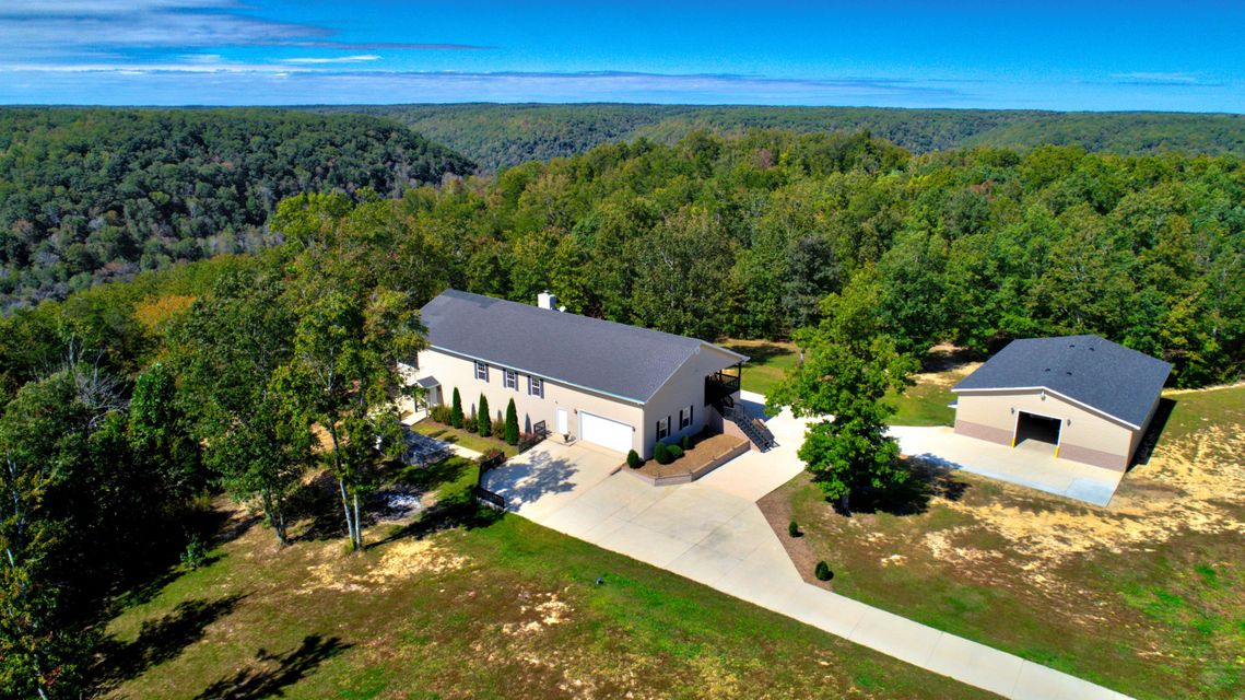 Single Family Home for Sale at 155 Graber Lane 155 Graber Lane Wilder, Tennessee 38589 United States