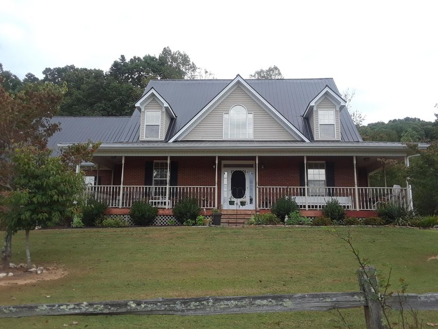 Single Family Home for Sale at 1225 Grimes Road 1225 Grimes Road Loudon, Tennessee 37774 United States