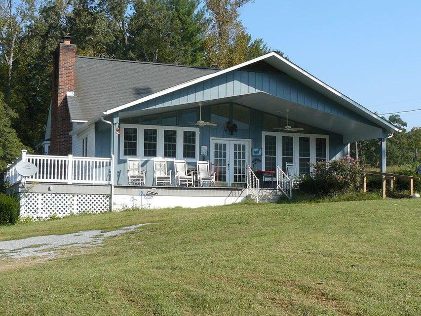Terreno por un Venta en 469 Bear Creek Road 469 Bear Creek Road New Tazewell, Tennessee 37825 Estados Unidos