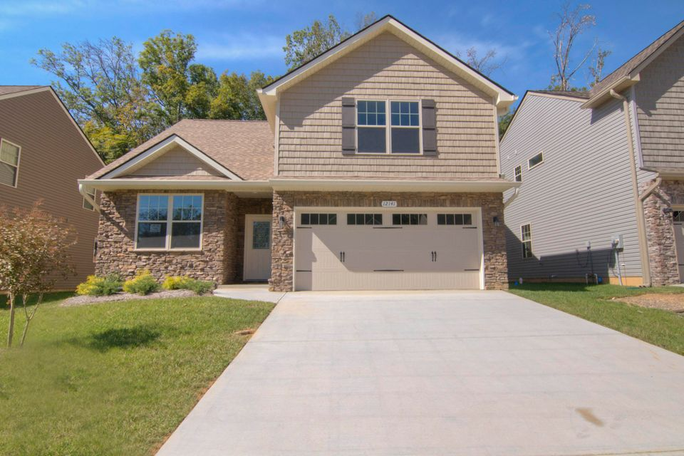 Additional photo for property listing at 12141 Woodhollow Lane 12141 Woodhollow Lane Knoxville, Tennessee 37932 États-Unis