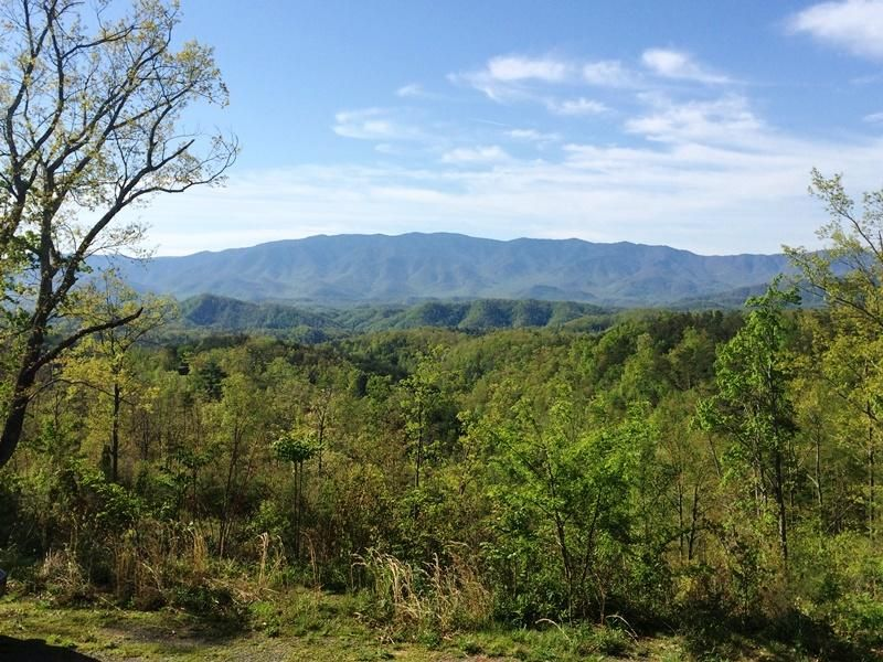 Land for Sale at Wilhite Road Wilhite Road Cosby, Tennessee 37722 United States