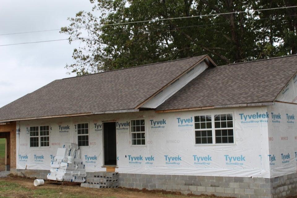 独户住宅 为 销售 在 363 Seven Pond Lane 363 Seven Pond Lane Oneida, 田纳西州 37841 美国