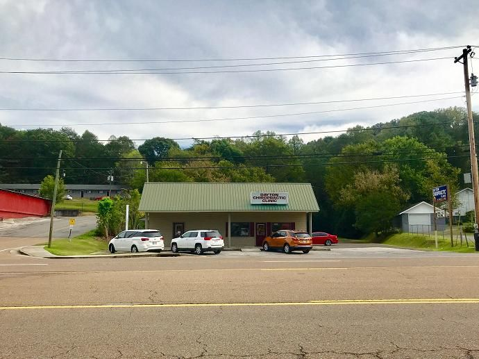 Commercial for Sale at 7274 Rhea County Hwy 7274 Rhea County Hwy Dayton, Tennessee 37321 United States