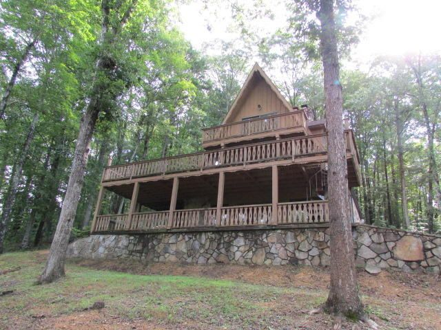 Single Family Home for Sale at 115 Suddath Road 115 Suddath Road Harriman, Tennessee 37748 United States