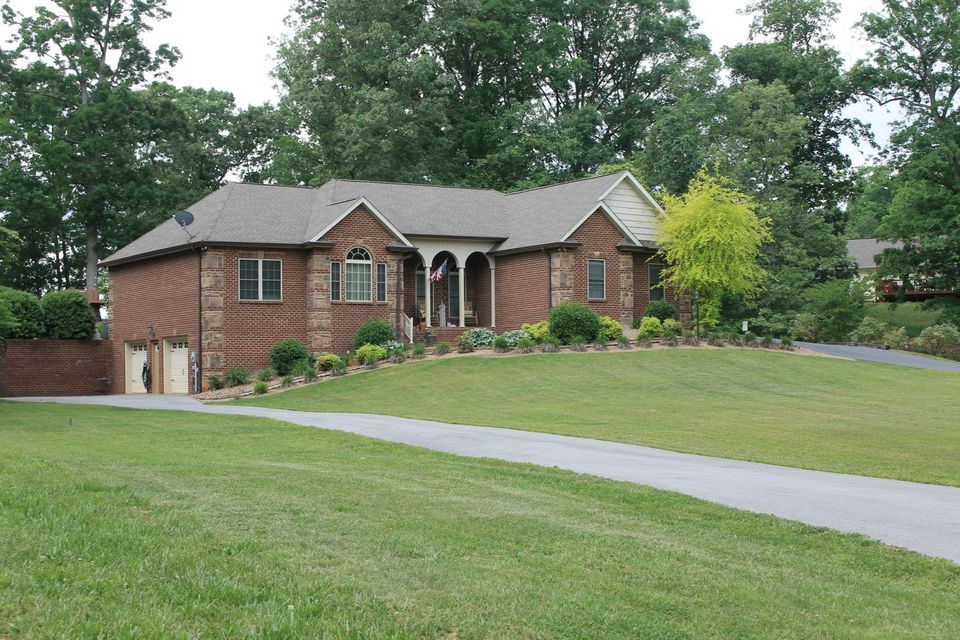 Single Family Home for Sale at 2074 Lindsey Lane 2074 Lindsey Lane Jefferson City, Tennessee 37760 United States