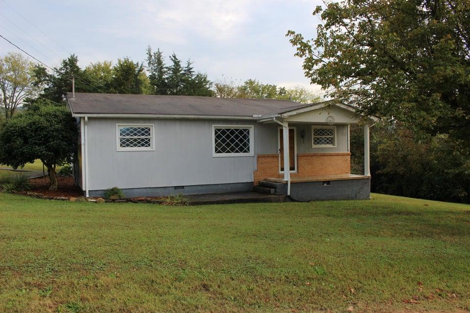 Casa Unifamiliar por un Venta en 114 Cedar Avenue 114 Cedar Avenue Luttrell, Tennessee 37779 Estados Unidos