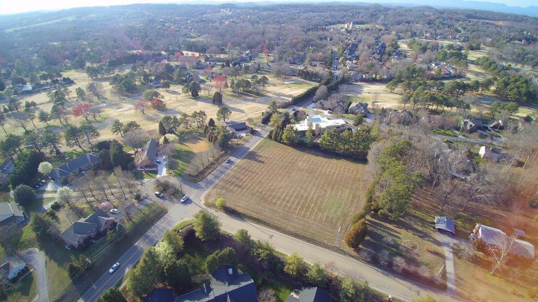 Terrain pour l Vente à Boring Road Boring Road Farragut, Tennessee 37934 États-Unis