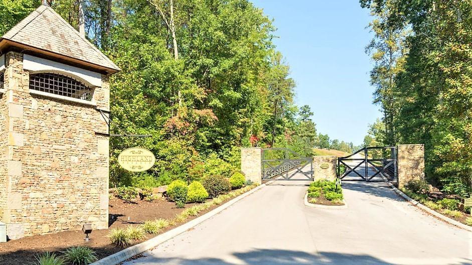 Земля для того Продажа на 320 Enclave Way 320 Enclave Way Kingston, Теннесси 37763 Соединенные Штаты