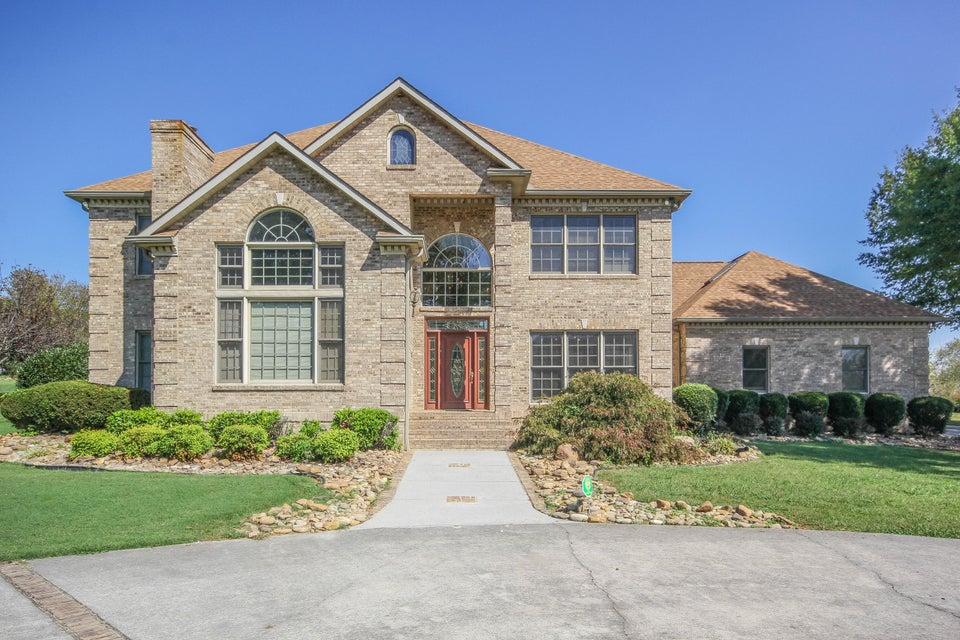Casa Unifamiliar por un Venta en 1650 W Whitney Circle 1650 W Whitney Circle Alcoa, Tennessee 37701 Estados Unidos