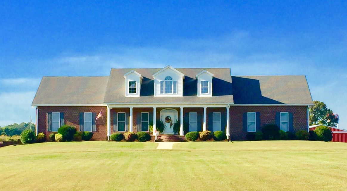 Single Family Home for Sale at 3265 Allen Ferry Road Road 3265 Allen Ferry Road Road Smithville, Tennessee 37166 United States