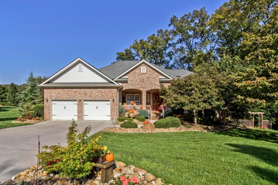 Частный односемейный дом для того Продажа на 150 Tommotley Drive 150 Tommotley Drive Loudon, Теннесси 37774 Соединенные Штаты