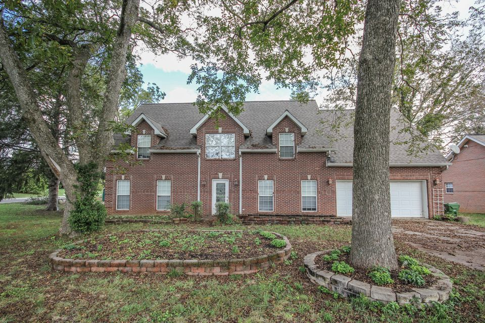 Single Family Home for Sale at 204 Westwood Drive 204 Westwood Drive Maryville, Tennessee 37803 United States
