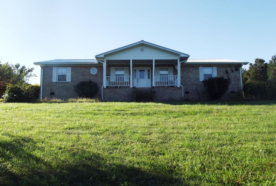 Single Family Home for Sale at 154 Meadow View Lane 154 Meadow View Lane Madisonville, Tennessee 37354 United States