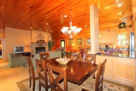 Additional photo for property listing at 4729 Riversong Ridge Way 4729 Riversong Ridge Way Sevierville, Теннесси 37876 Соединенные Штаты