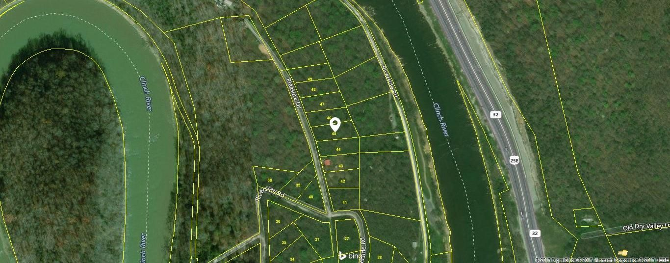 Additional photo for property listing at Riverside Road Riverside Road Tazewell, Tennessee 37879 Estados Unidos