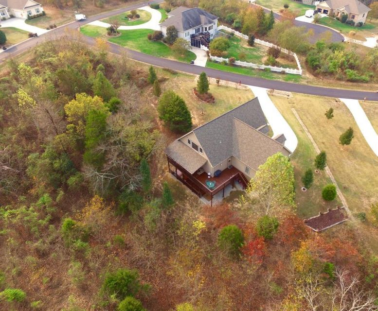 Additional photo for property listing at 108 Hanani Tr 108 Hanani Tr Vonore, Tennessee 37885 États-Unis