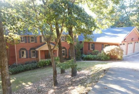 Single Family Home for Sale at 9104 Windstone Drive 9104 Windstone Drive Ooltewah, Tennessee 37363 United States