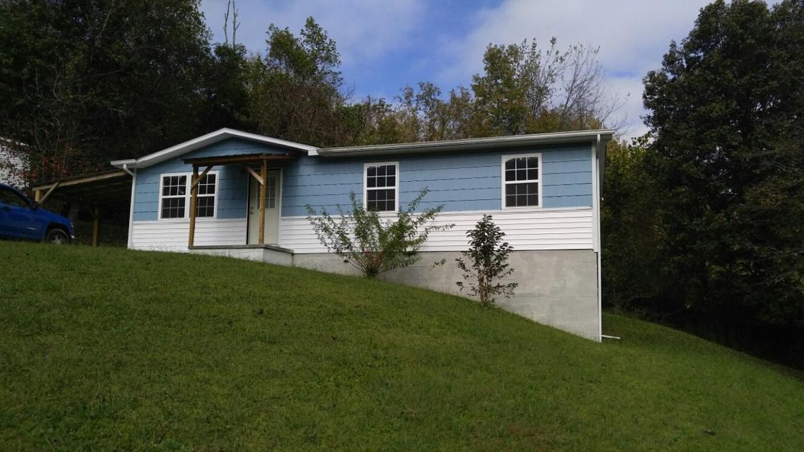 Single Family Home for Sale at 134 Harp Drive 134 Harp Drive Jellico, Tennessee 37762 United States