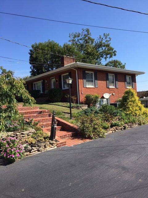 Single Family Home for Sale at 1924 Burnette Avenue 1924 Burnette Avenue Jefferson City, Tennessee 37760 United States