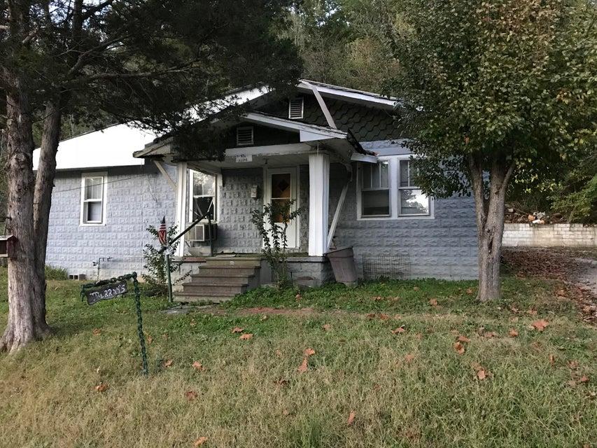 独户住宅 为 销售 在 623 Lloyd Street 623 Lloyd Street Jellico, 田纳西州 37762 美国