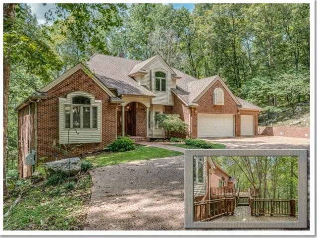 Частный односемейный дом для того Продажа на 486 N Hillcrest Drive 486 N Hillcrest Drive Livingston, Теннесси 38570 Соединенные Штаты