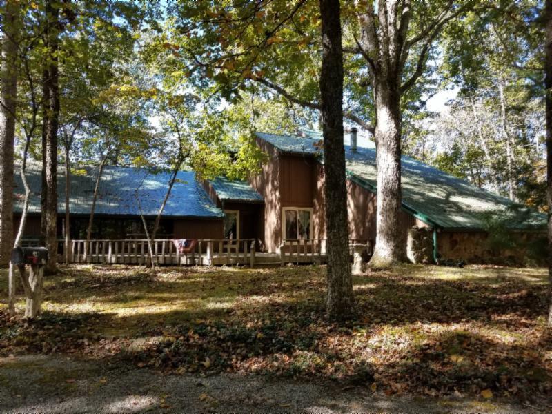Частный односемейный дом для того Продажа на 268 Millie Ridge Lane 268 Millie Ridge Lane Celina, Теннесси 38551 Соединенные Штаты