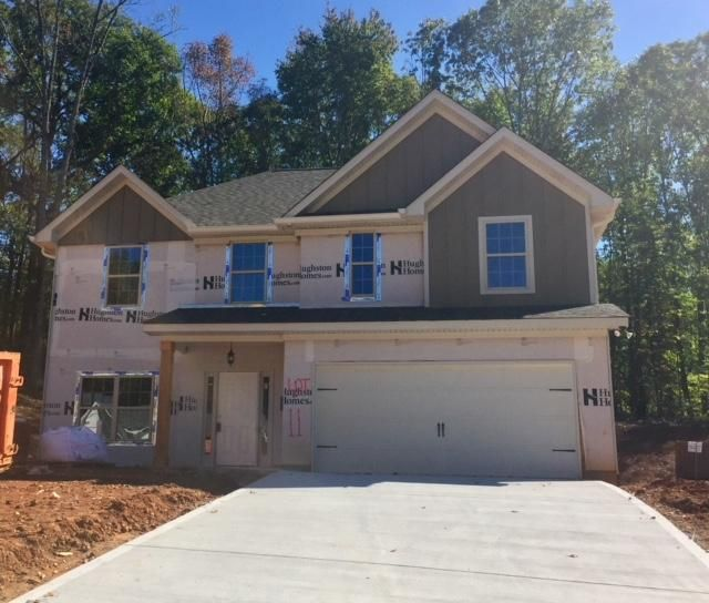 Additional photo for property listing at 563 Carrington Blvd (Lot 11) 563 Carrington Blvd (Lot 11) Lenoir City, Tennessee 37771 États-Unis