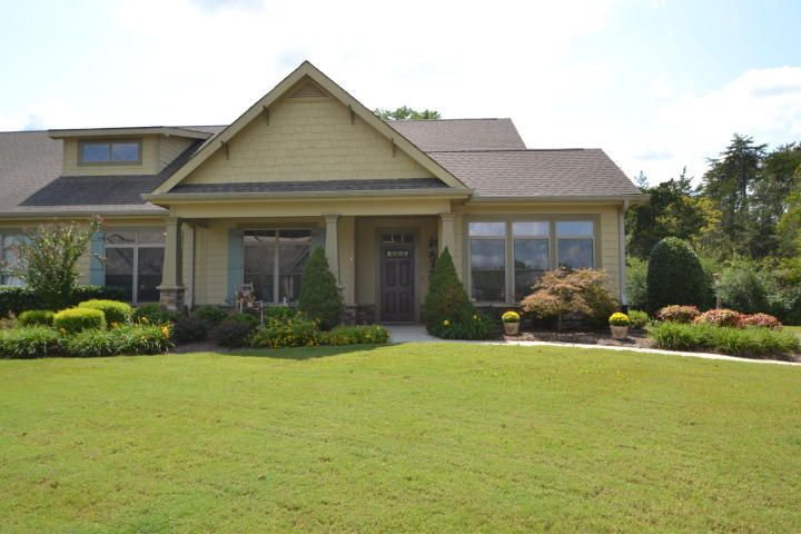Condominium for Sale at 9555 Collier Place 9555 Collier Place Ooltewah, Tennessee 37363 United States